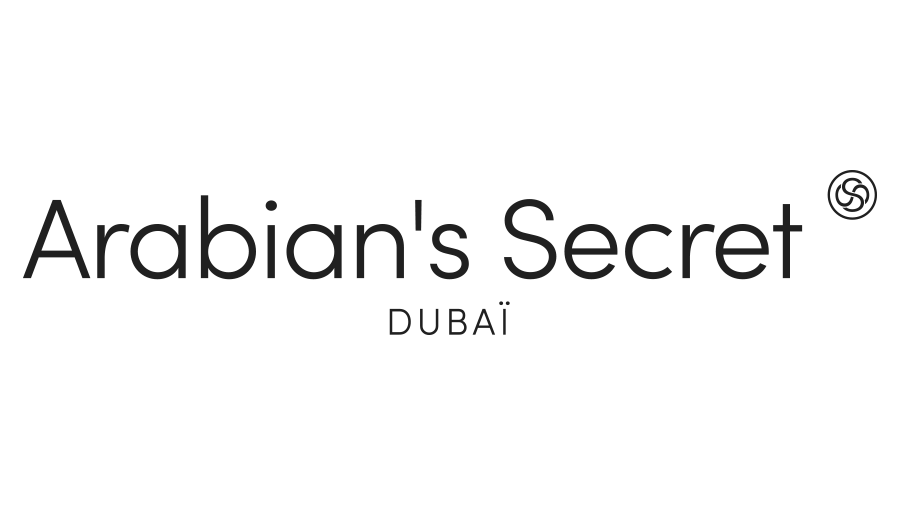 logo arabians secret