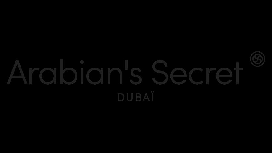 logo arabians secret